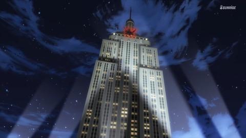 SDガンダムワールドヒーローズ 第1話 感想 ネタバレ 599