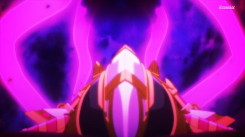 SDガンダムワールドヒーローズ 第17話 感想 14