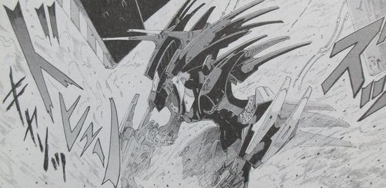 ファイブスター物語 15巻 感想 00061