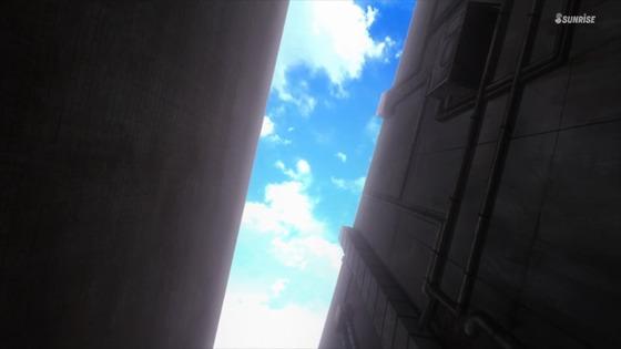 ガンダムビルドダイバーズReRISE 第13話 感想 00706