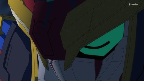 SDガンダムワールドヒーローズ 第16話 感想 428