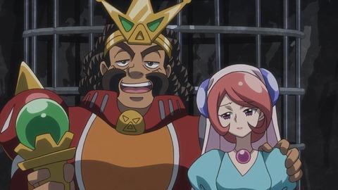 魔神英雄伝ワタル 七魂の龍神丸 第5話 感想 00201