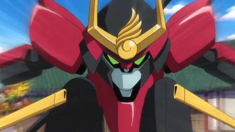 魔神英雄伝ワタル 七魂の龍神丸 第4話 最終回 感想 00363