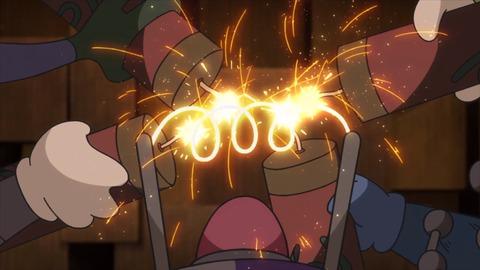 デカダンス 第9話 感想 00215