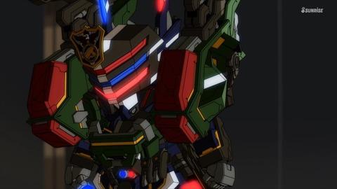 SDガンダムワールドヒーローズ 第1話 感想 ネタバレ 760