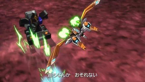 魔神英雄伝ワタル 七魂の龍神丸 第5話 感想 00088