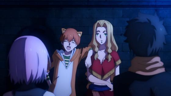 FGO 絶対魔獣戦線バビロニア 第21話 最終回 感想 00148