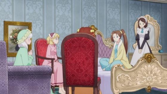 はめふら 第9話 感想 00619
