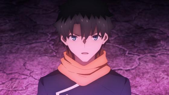 Fate Grand Order Ep7 絶対魔獣戦線バビロニア 総集編2 感想 01216