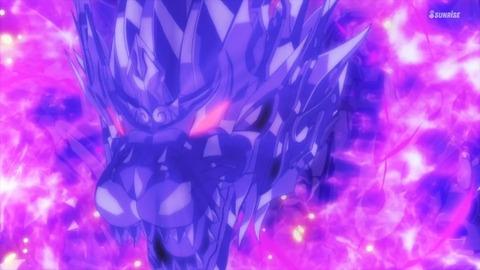 SDガンダムワールドヒーローズ 第24話 最終回 感想 084