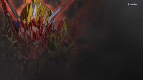 SDガンダムワールドヒーローズ 第1話 感想 ネタバレ 667