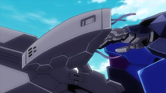 ガンダムビルドダイバーズReRISE 16話 感想 00477