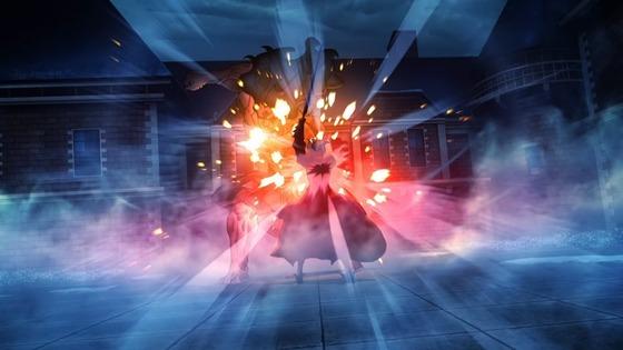 Fate stay night HF 第2章 感想 02161