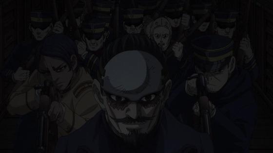 """『ゴールデンカムイ 第23話 感想』""""邂逅""""死別確定の結婚腕輪!"""