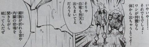 SHAMAN KING レッドクリムゾン 4巻 最終回 感想 00067