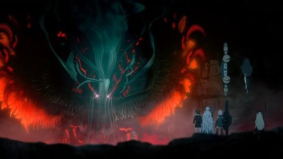 FGO 絶対魔獣戦線バビロニア 第19話 感想 00977