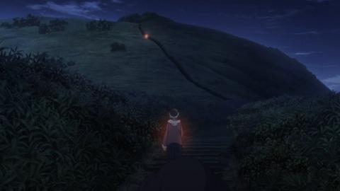 ゆるキャン 2期 第12話 感想 1324