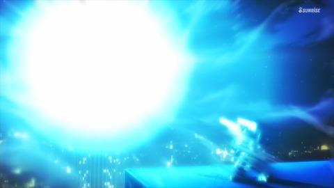 SDガンダムワールドヒーローズ 第1話 感想 ネタバレ 732