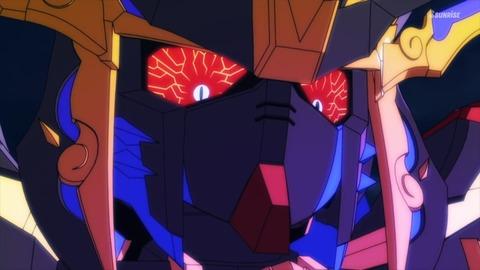 SDガンダムワールドヒーローズ 第24話 最終回 感想 50