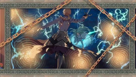 FGO 絶対魔獣戦線バビロニア 第16話 感想 00629