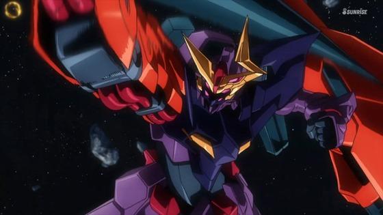 ガンダムビルドダイバーズ ReRISE 第12話 感想 00414