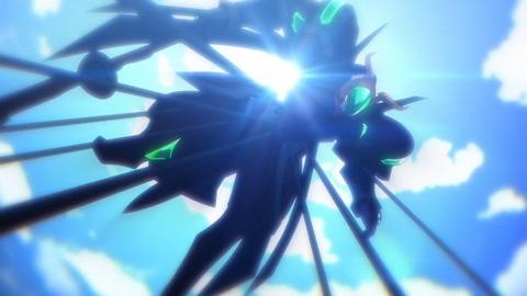 バック・アロウ 第12話 感想 ネタバレ 1003