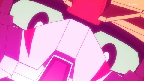 SDガンダムワールドヒーローズ 第24話 最終回 感想 220