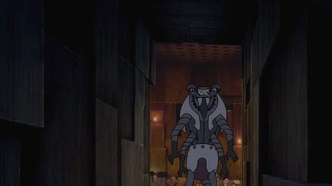 デカダンス 第9話 感想 00806