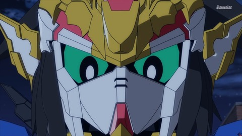 SDガンダムワールドヒーローズ 第11話 感想 505