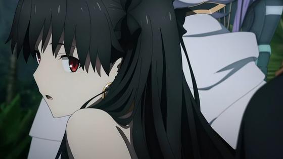 FGO 絶対魔獣戦線バビロニア 第10話 感想 00393