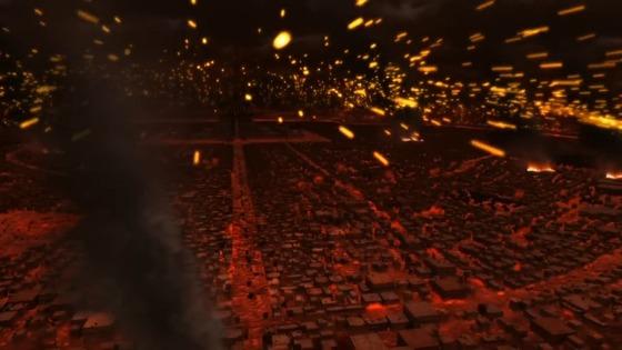 FGO 絶対魔獣戦線バビロニア 第19話 感想 00299