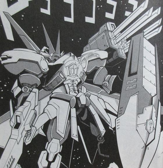 スーパーロボット大戦OG RoA BAD BEAT BUNKER 6巻 感想 00050