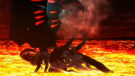 FGO 絶対魔獣戦線バビロニア 第18話 00446