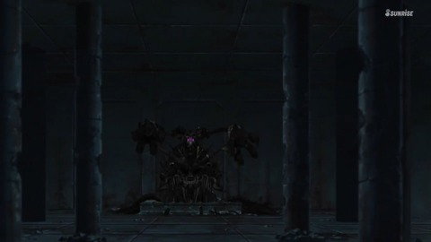 SDガンダムワールドヒーローズ 第15話 感想 207