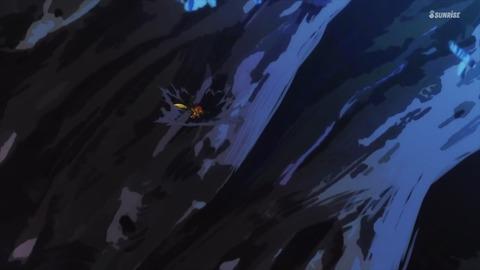 SDガンダムワールドヒーローズ 第4話 感想 ネタバレ 822
