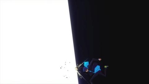 SSSS.DYNAZENON 第10話 感想 ネタバレ 610
