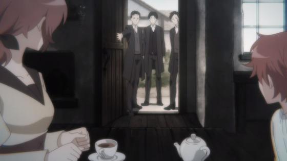 はめふら 第12話 最終回 感想 00094