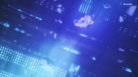 SDガンダムワールドヒーローズ 第24話 最終回 感想 616