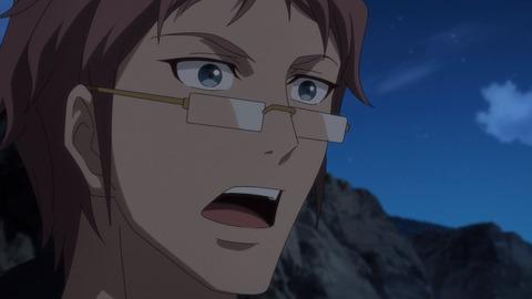 バック・アロウ 第15話 感想 ネタバレ 0964