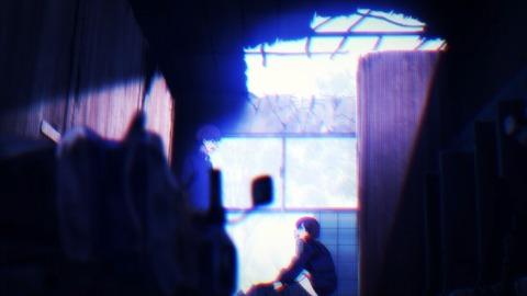 SSSS.DYNAZENON 第8話 感想 ネタバレ 040