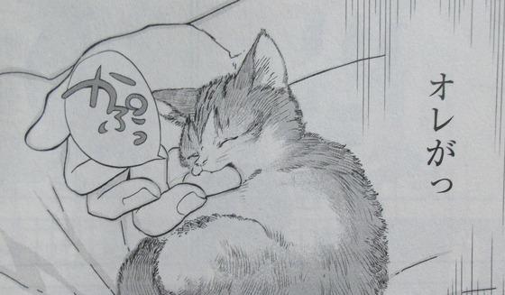ヨシノズイカラ 3巻 最終回 感想 00030