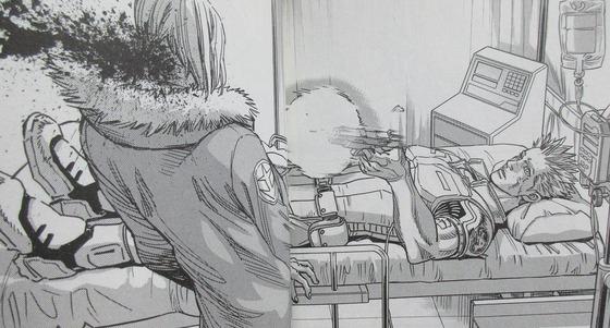機動戦士ガンダム サンダーボルト 15巻 感想 00042