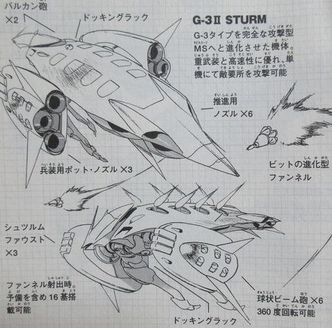 ガンダム 新ジオンの再興 感想 00077