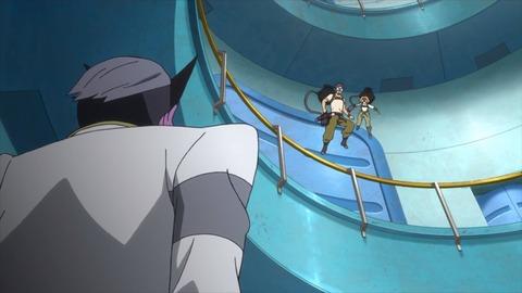 デカダンス 第9話 感想 00395