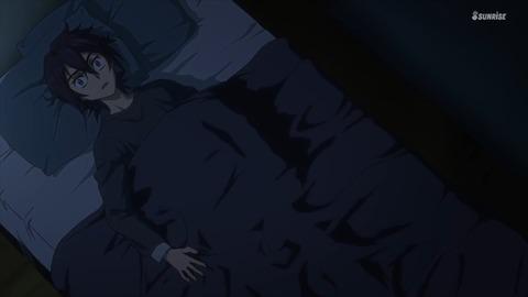 ガンダムビルドダイバーズReRISE 第19話 感想 00702
