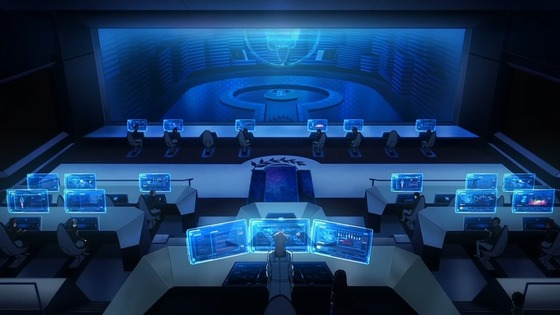 FGO 絶対魔獣戦線バビロニア 第21話 最終回 感想 00633