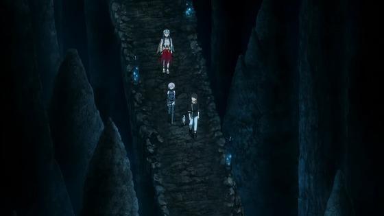 FGO 絶対魔獣戦線バビロニア 第12話 感想 00496