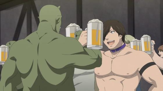 旗揚!けものみち 第12話 感想 最終回 00369