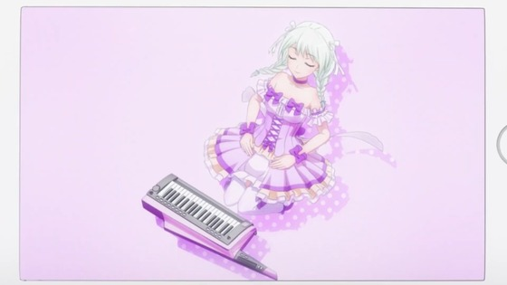 BanG Dream! 3期 5話 感想 00273