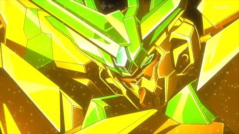 """『ガンダムビルドダイバーズRe:RISE 第25話 感想』""""アルスを動かす言葉""""リライジングガンダム!!"""